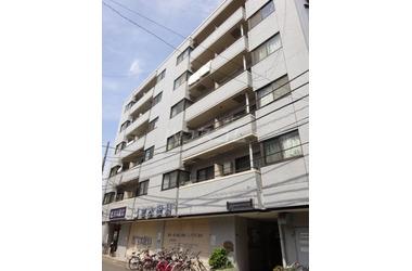 日神パレス鶴見市場 6階 2DK 賃貸マンション