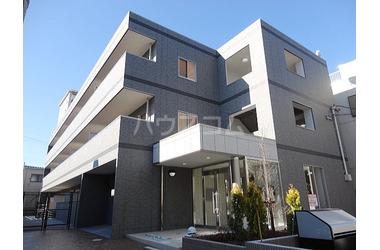 アルカンシェル 1階 2DK 賃貸マンション