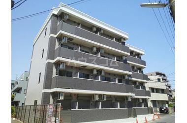 浜川崎 徒歩19分 4階 1R 賃貸マンション