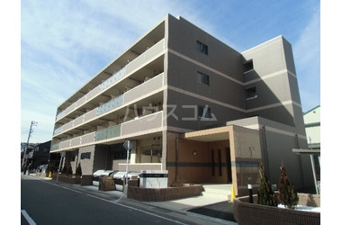 横須賀中央 徒歩15分 2階 1K 賃貸マンション