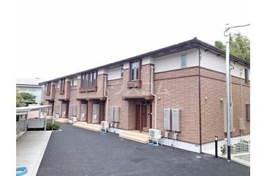 横須賀中央 バス23分 停歩5分 2階 2LDK 賃貸アパート