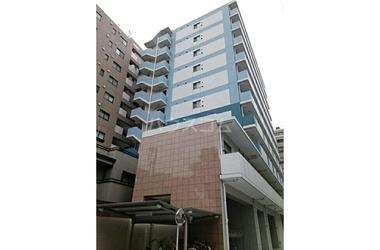 神奈川 徒歩9分 7階 1R 賃貸マンション