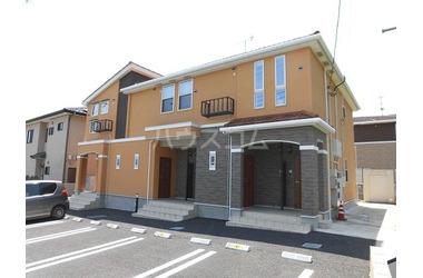 常陸太田 徒歩19分 1階 1LDK 賃貸アパート