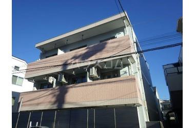 江古田 徒歩15分 3階 1LDK 賃貸マンション