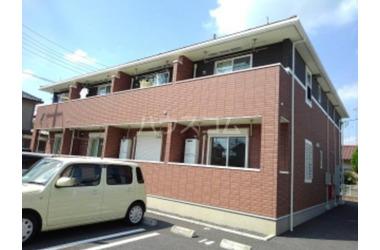 行田市 徒歩14分 2階 1LDK 賃貸アパート