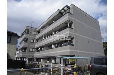 狛江 徒歩14分 3階 3LDK 賃貸マンション