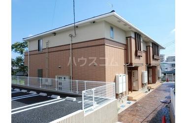 成瀬 徒歩16分 2階 2LDK 賃貸アパート