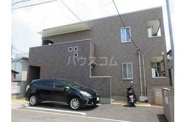 南桜井 徒歩1分 1階 1K 賃貸アパート