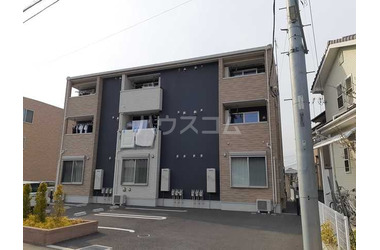 コンフォリアⅠ 3階 1LDK 賃貸アパート