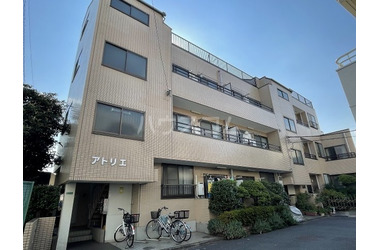 亀戸水神 徒歩19分 3階 2LDK 賃貸マンション