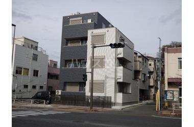 イストリア・ケー 1階 1R 賃貸マンション