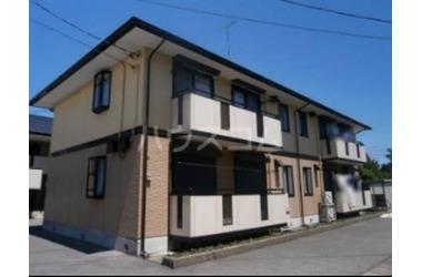 ロイヤル・ガーデンD 2階 2LDK 賃貸アパート