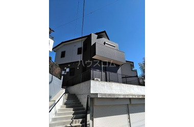 鶴川 徒歩8分 1-2階 2DK 賃貸アパート