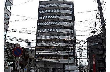井土ヶ谷 徒歩3分 3階 1R 賃貸マンション