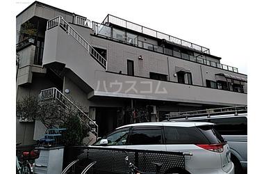 プレザント錦 3階 2DK 賃貸マンション