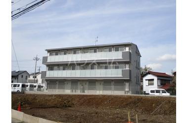 ファーストレジデンス都賀 参番館 3階 3LDK 賃貸アパート