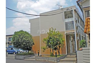 レオパレスエスペランサA 1階 1K 賃貸アパート