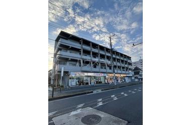 ワイエスビル 4階 3LDK 賃貸マンション