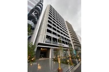 プラウドフラット西早稲田 8階 1LDK 賃貸マンション