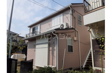 メゾンSⅡ 2階 1R 賃貸アパート