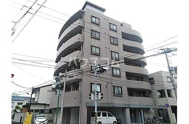 川崎新町 徒歩12分 5階 1LDK 賃貸マンション