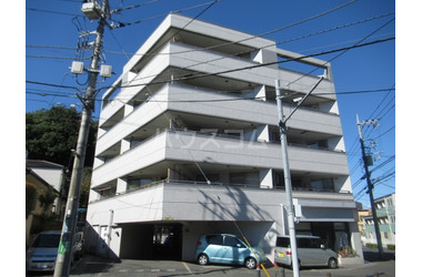 生田 徒歩6分 4-5階 3LDK 賃貸マンション