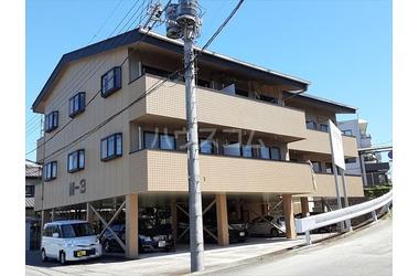 安塚 徒歩44分 2階 1LDK 賃貸マンション