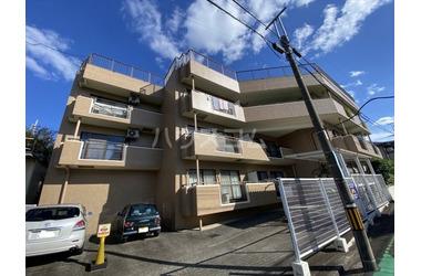 レジデンスヒロ 2階 2LDK 賃貸マンション