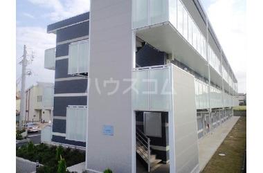 レオネクストインフィールドⅡ 3階 1K 賃貸マンション