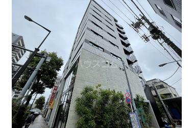 シュワーブ パレ 4階 2LDK 賃貸マンション