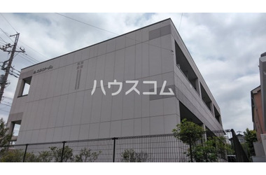 宗吾参道 徒歩13分 2階 2DK 賃貸アパート