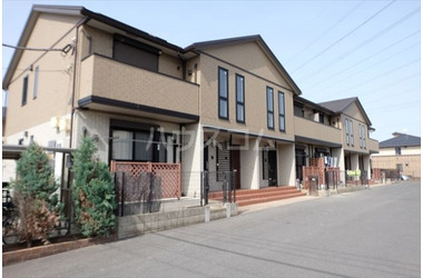 小山 徒歩31分 2階 3LDK 賃貸アパート