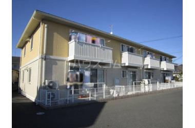 グランヴェール A 1階 2LDK 賃貸アパート