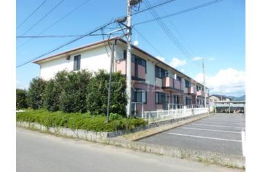 リヴェールメゾン B 2階 2DK 賃貸アパート