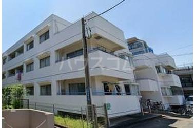 グリーンハウスクスノキ 3階 3LDK 賃貸マンション