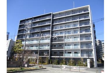 梅屋敷 徒歩5分 7階 2DK 賃貸マンション