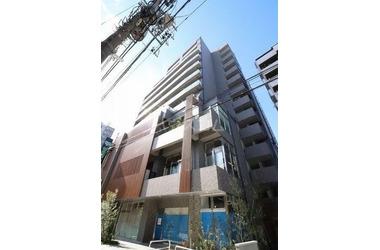 コンフォリア西荻窪 6階 1LDK 賃貸マンション