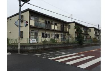 神取ハイツ 1階 3DK 賃貸アパート