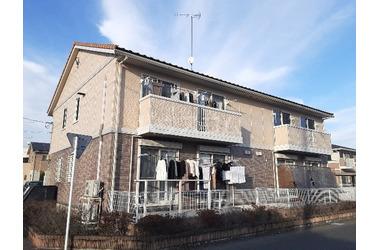 カサ ヴェール A/B 2階 3LDK 賃貸アパート