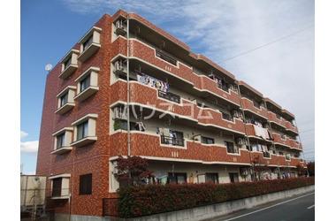 フォンティーヌ 4階 3LDK 賃貸マンション