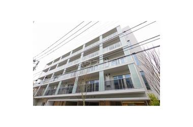 平和島 徒歩13分 2階 1LDK 賃貸マンション