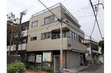 湘南海岸公園 徒歩7分 2階 2DK 賃貸マンション