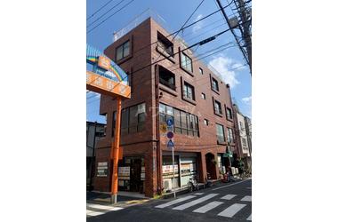 石川台 徒歩5分 4階 2LDK 賃貸マンション