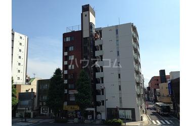 小田栄 徒歩15分 5階 2DK 賃貸マンション