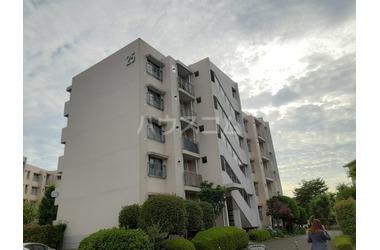 さつき住宅25号棟 4階 3LDK 賃貸マンション
