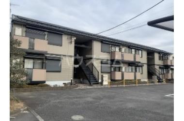 グランシャリオ 2階 2DK 賃貸アパート