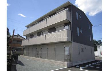 グランメゾン 3階 3LDK 賃貸アパート
