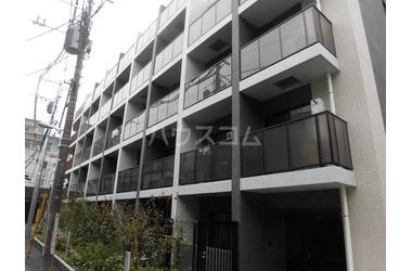 中目黒 徒歩5分 5階 2LDK 賃貸マンション