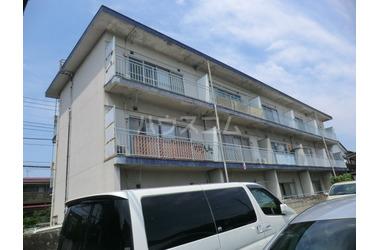 多摩川コーポ 2階 1LDK 賃貸マンション