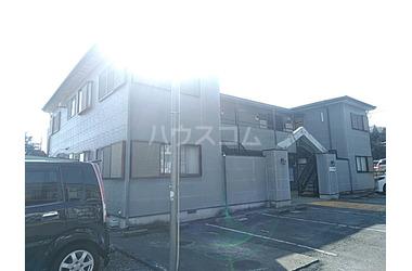 ライフメイト高徳 2番館 2階 2LDK 賃貸アパート